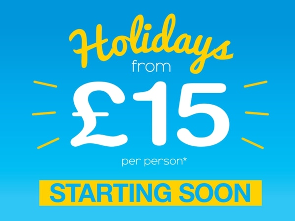 £15 holidays: The Express & Star's bargain offer is back!