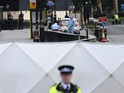 Westminster crash suspect is Midlands man of Sudanese origin