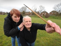 Campaigners find of 'evidence of contamination' at proposed Coseley traveller site