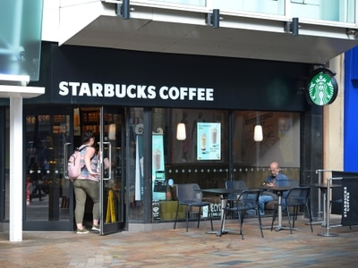 Wolverhampton's city centre Starbucks closing next month