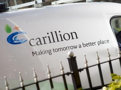 Shares plunge as Wolverhampton-based Carillion warns on profits again