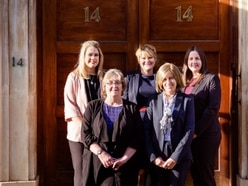 Kidderminster solicitors merges offices