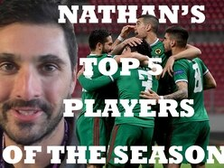Wolves player of the season: Nathan Judah's number 2 pick - WATCH