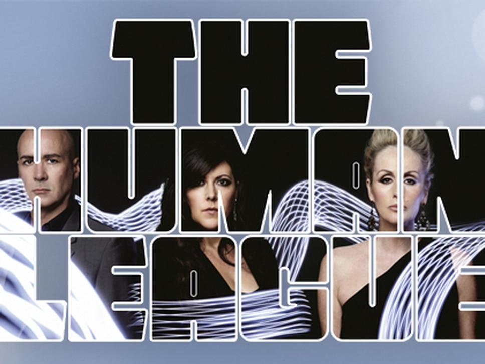 WIN: Tickets to The Human League in Wolverhampton