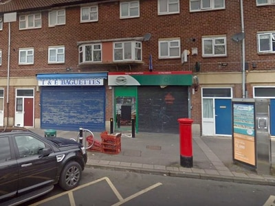 Jailed: Former Walsall sub-postmaster stole £122,000 from Post Office branch