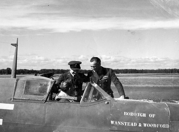 The mystery of the missing 'Wulfrun' Spitfire | Express & Star