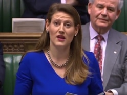Stafford's first female MP Theo Clarke praises predecessor during maiden speech