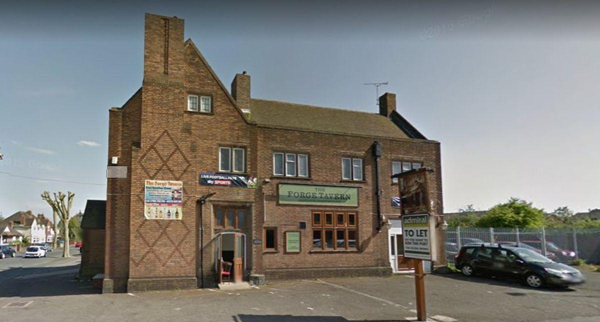 The Forge, on Franchise Street, Wednesbury. Photo: Google Maps