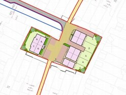 Controversial homes plan for West Bromwich finally approved after nine rejections