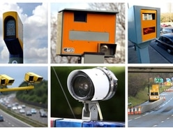 Speed cameras: the different types explained
