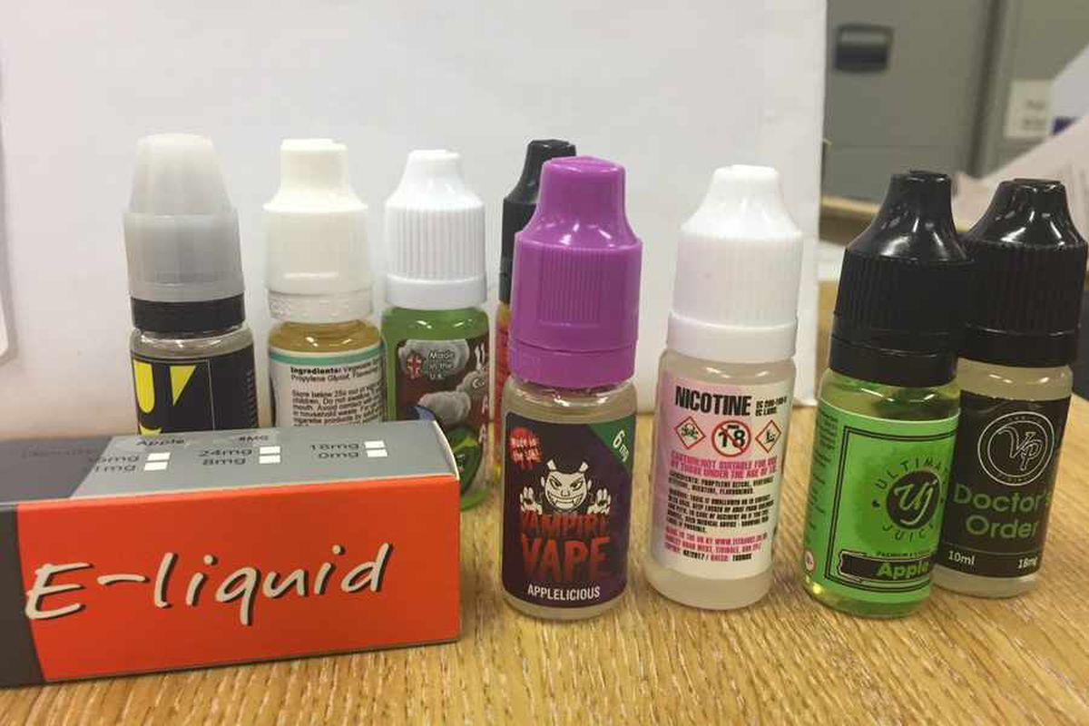 Revealed: 90% of vaping shops served a child in a sting operation