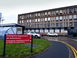 Patients had wrong parts of body operated on at New Cross Hospital