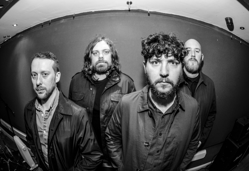 Birmingham's Paper Buoys line up shows to promote new single