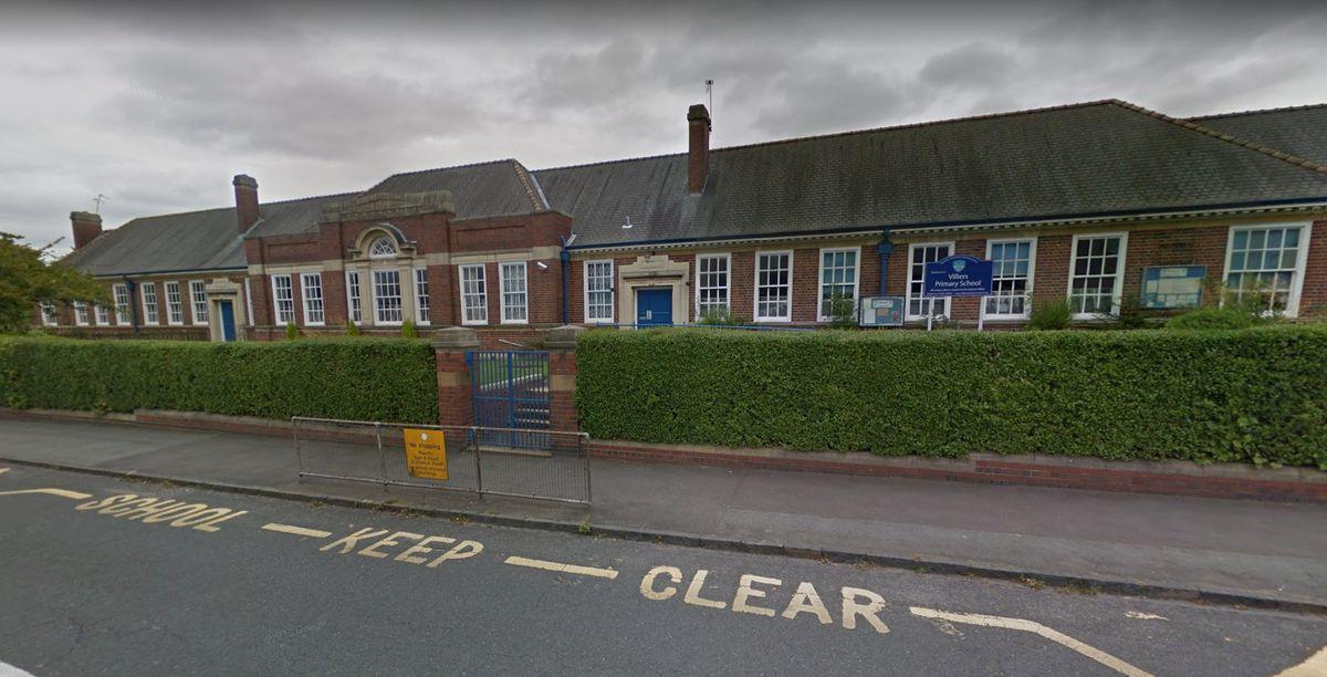 Villiers Primary School. Photo: Google