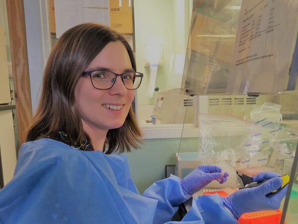 Staffordshire scientist joins fight against coronavirus with work on genetic sequencing