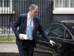 Calls for Tory chairman and Government Chief Whip to quit in voting row