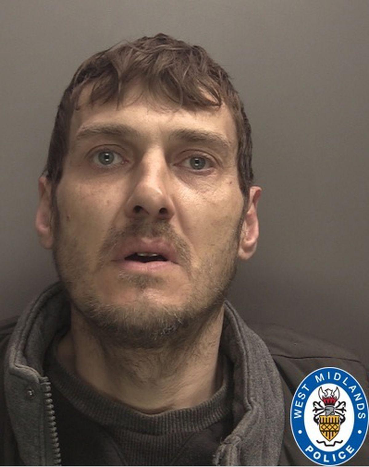 Simon Clarke has been jailed