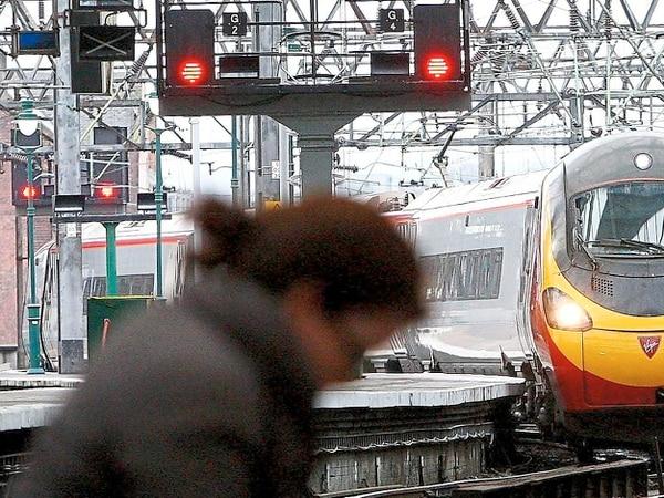 Passengers railing against train firms that run through Black Country and Staffordshire