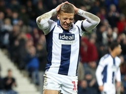 Dwight Gayle faces two-match ban after FA charge him for diving