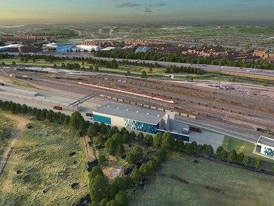 Controversial Bescot railway sleeper factory 'would create jobs'