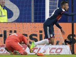 Bayern Munich make it three wins in a row after beating Hamburg