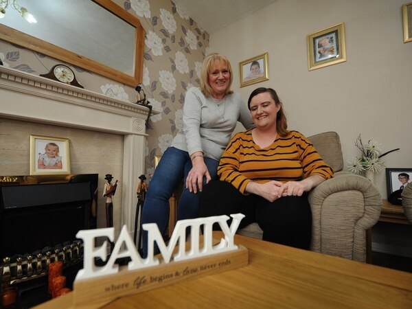 Share lives and open homes to vulnerable