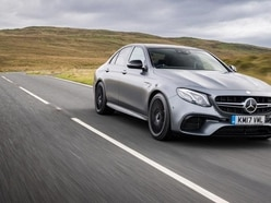 Road Test of the Year 2017: Mercedes-AMG E63 S