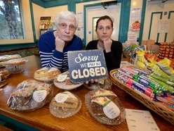 West Park tea rooms 'forced to shut' says angry Wolverhampton trader