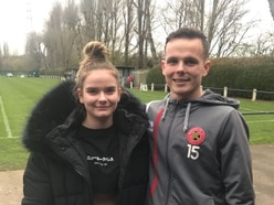 Alice Kinsella has done the family proud, says Walsall man Liam