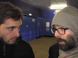 Leicester 4 Aston Villa 0 - Matt Maher and Nathan Judah analysis - WATCH