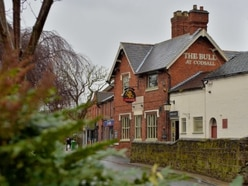 A sleepy backwater? No, villagers say they are living the good life in Codsall