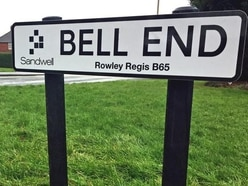 Pro-Bell End petition overtakes campaign to change Black Country street name