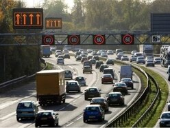Warning over more overnight M6 closure disruption to Stafford