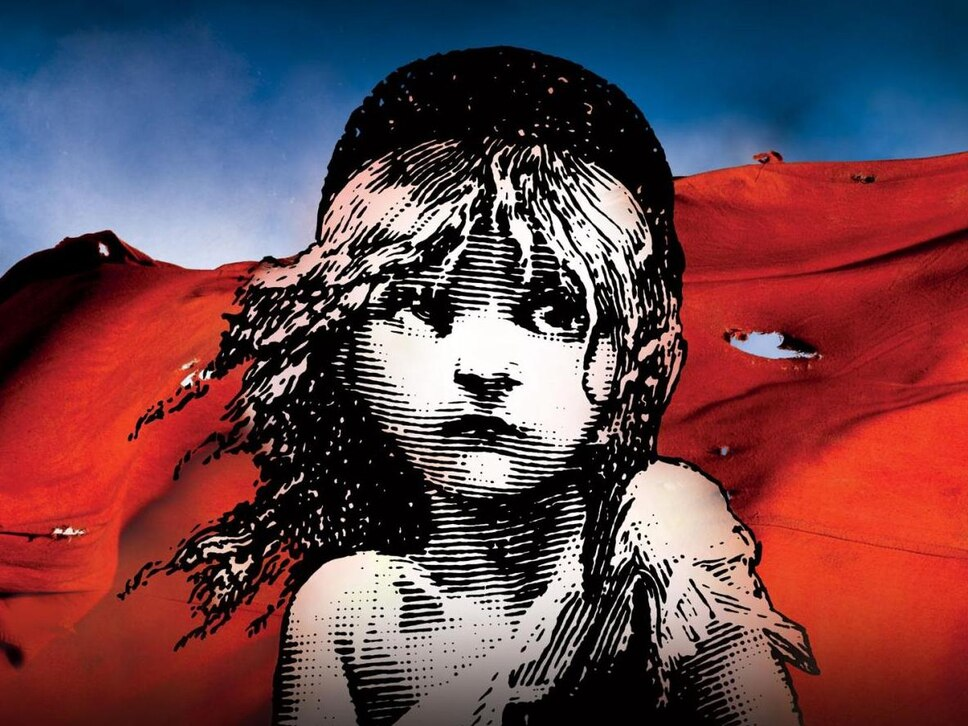 Les Misérables coming to Birmingham