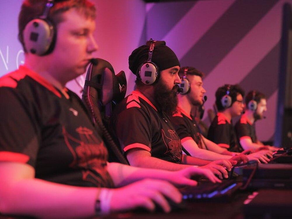Insomnia65 To Host Fortnite Tournament At Birmingham Event