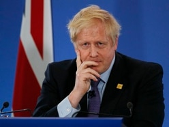 Facebook users sign up to event calling to chant 'OK boomer' at Boris Johnson