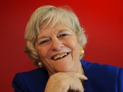 Wolverhampton Literature Festival review: Ann Widdecombe delights with tales from Parliament to Strictly