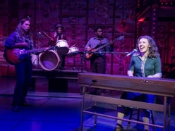 Beautiful: The Carole King Musical, Wolverhampton Grand Theatre - review and pictures