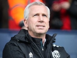 Alan Pardew comes out fighting after talks with West Brom directors - WATCH