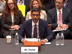 Google boss Sundar Pichai fends off claims of political bias