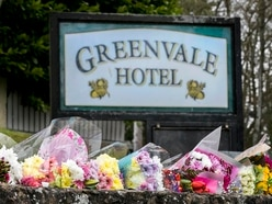 Cookstown youngsters offered 'compassionate' support after hotel crush