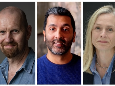 Birmingham REP announces new artistic and executive directors