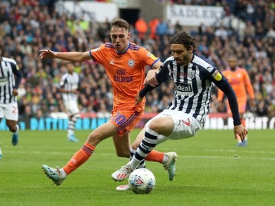 West Brom 4 Cardiff 2 - Match highlights