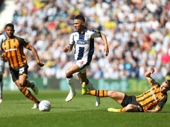 Kieran Gibbs: West Brom can draw on March win if they meet Aston Villa in play-offs
