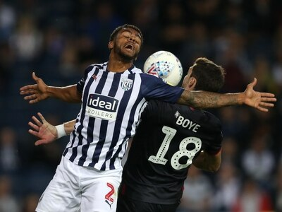 West Brom 1 Reading 1 - Match highlights