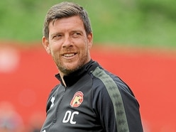 Walsall target signings before Poland