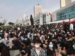 YouTube disables more than 200 'disinformation videos' over Hong Kong demos