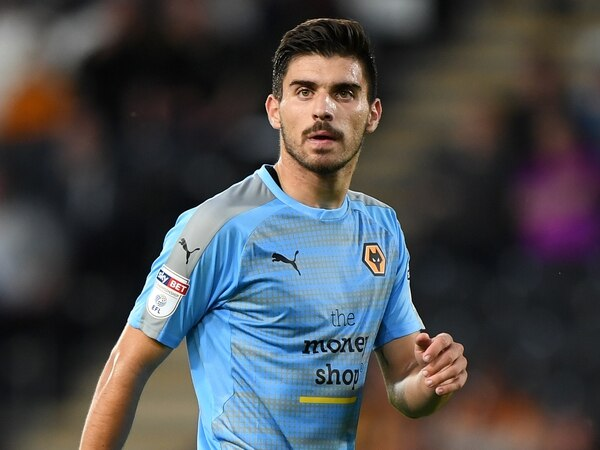 Ruben Neves: Wolves is the 'right place' for me