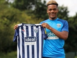 West Brom sign Grady Diangana on season-long loan from West Ham