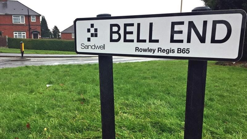 Pro bell end petition overtakes campaign to change black country bell end in rowley regis sciox Gallery